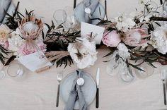 Geldgeschenke originell verpacken: 11 kreative Ideen Real Weddings, Table Decorations, Hygge, Home Decor, Weddings, Thinking About You, Everything, D Day, Princess Wedding