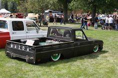 1973 Mazda Truck Low Rider