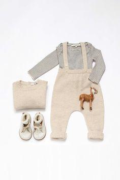 ledansla vintage style baby outfit #babyboy #vintagebaby
