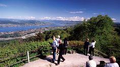 Passeggiata sul monte Uetliberg nei pressi di Zurigo - Svizzera Turismo