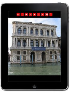 ... tour the Grand Canal in Venice, Italy. iPad only - 2.99$
