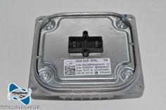 Neu Original Modul Steuergerät Hauptlichtmodul ZKW ULB Opel A2C87070001