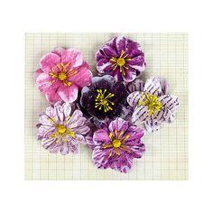 Prima Paper Flowers - Labelle Cerise #565879