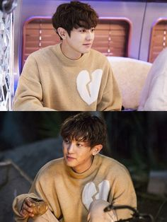 """Missing 9"" Chanyeol, from despair to hopeful @ HanCinema :: The Korean Movie and Drama Database"