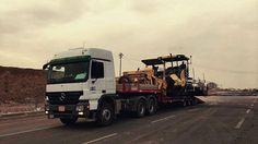 Show your truck! Another great picture by Nihad Ali. Keep them coming!