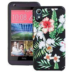 HTC Desire 626 Case, LUXCA [Shock-proof] Hybrid Dual Layer [Slim Fit] Defender Protective Case Cover for HTC Desire 626 626g 626s (Blooming Flower) LUXCA http://www.amazon.com/dp/B014EHD2B8/ref=cm_sw_r_pi_dp_uyfaxb00H4VZB