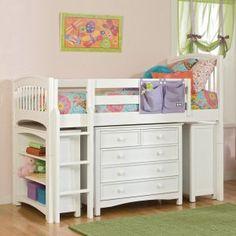 Bunk Beds & Loft Beds | Hayneedle ($2150)