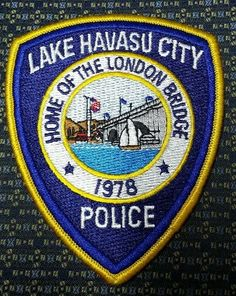 Lake Havasu City PD AZ