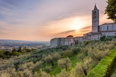 Umbria Travel Guide