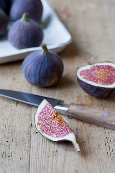 ... + images about figs on Pinterest | Fresh figs, The fig and Fig tart
