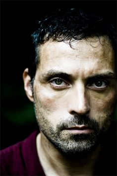 """First I was seen as a brooding bloke on a horse, and then a baddie, and then a king.""  ~ Rufus Sewell"