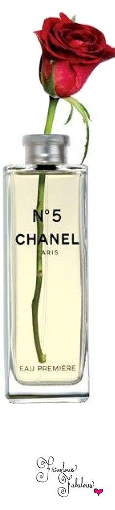 Frivolous Fabulous - Chanel and Roses