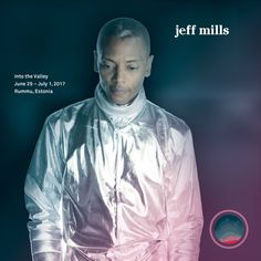 Into The Valley and Into The Factory confirm more acts...: Into The Valley and Into The Factory confirm Jeff Mills, Dixon, Adam Beyer,…