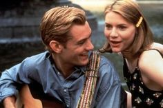 Claire Danes Roles From Childhood And 1990s
