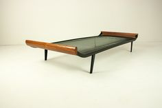 Auping Cleopatra daybed no. 12   #vintage #retro #MCM #midcenturymodern…