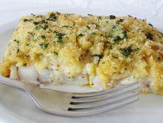 Poisson à la bordelaise 4 filets de poisson blanc 4 échalotes 1 gousse d'ail 10…