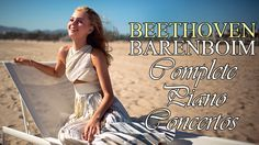 "Beethoven - Complete piano concertos and ""Choral Fantasy"" Op.80 (Barenboim/Klemperer)"