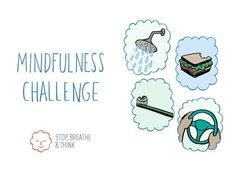 Monday Mindfulness: Is Your Mind on Autopilot? [INFOGRAPHIC]
