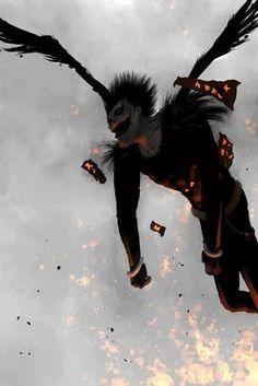Death Note - Ryuuk