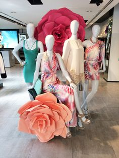 images of dresses display - Google Search