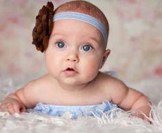 bandeau nouveau-né #bandeau #cheveux #bébé
