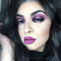 See this Instagram photo by @brittania_glam • 363 likes