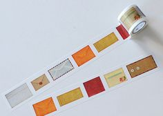 envelope tape - want!!!