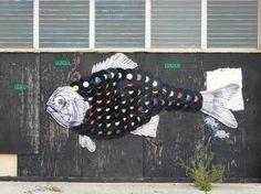 alamodeus: Art from rubbish ...