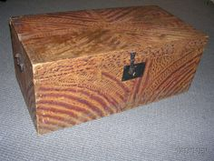 1000 Images About Graining School Girl Art On Pinterest Tea Caddy Sewing Box And New England