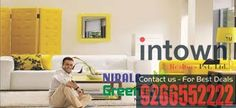 Property in India | Real Estate India | Buy New Property | Resale Properties | Intown Group: Resale in Nirala Greenshire Noida Extension