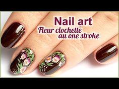 Nouvelle video nail art, je vous présente aujourd'hui un tuto au one stroke avec des fleurs assez simples pour commencer cette technique. ↓↓↓ INFOS VIDEO ↓↓↓...