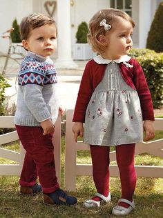 Baby Twins Fashion Little Girls 58 Ideas Little Girl Outfits, Cute Outfits For Kids, Little Girl Fashion, Toddler Girl Outfits, Boy Outfits, Cheap Outfits, Toddler Girl Style, Fashionable Outfits, Fashion Outfits