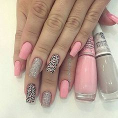 These nail designs will be your indispensable. Stamp this summer with the latest trend nail designs. these great nail designs will perfect you. Great Nails, Perfect Nails, Love Nails, Pink Nails, Beautiful Nail Designs, Cool Nail Designs, Jolie Nail Art, Finger, Latest Nail Art