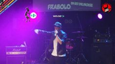 #Livorno #Music #Awards 2017 #Frabolo ft Dt. #Noise - #Volume #live #4k #cagerocktv #weusetv