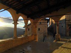 Campi, Umbria, Italy. Blog Post
