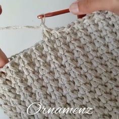 Crochet Doily Rug, Crochet Stitches Free, Crochet Cat Pattern, Tunisian Crochet, Baby Blanket Crochet, Crochet Baby, Knit Crochet, Double Crochet, Single Crochet
