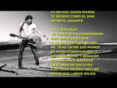 ▶ Carlos Vives Ft. Chocquibtown - El Mar De Sus Ojos - YouTube