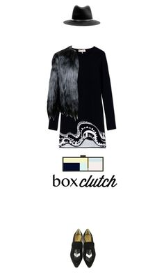 """#388"" by smiljana-s ❤ liked on Polyvore featuring Proenza Schouler, Emilio Pucci, HEATHER OFFORD, rag & bone, women's clothing, women's fashion, women, female, woman and misses"