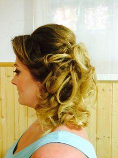 Bridesmaid 2015 July Wedding, Wedding 2015, Dreadlocks, Bridesmaid, Long Hair Styles, Beauty, Dama De Honor, Beleza, Dreads
