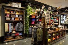 "HACKETT London UK,""The Finest British Menswear"", pinned by Ton van der Veer"