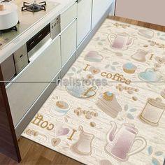 Padişah Mutfak Halısı Klasik K546-060