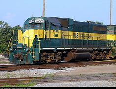 RailPictures.Net Photo: MB 4999 Meridian & Bigbee EMD GP38AC at Meridian, Mississippi by M.O. Walker