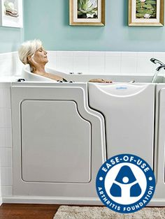 Safe Step Walk-In Tub Co. Ease-Of-Use
