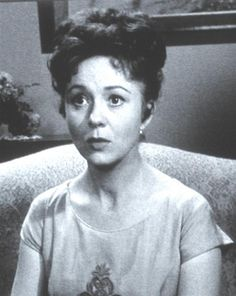 Thelma Lou (Betty Lynn)