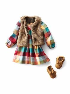 Baby Clothing: Baby Girl Clothing: new arrivals | Gap #babyrainoutfit