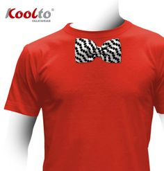 T-shirt website www.koolto.com. Terrific tromp l'oeil printed T-shirts with ties, necklaces, bow ties and much more... A colorful cocktail of Italian creativity and style. A fun fashion game in a superbly printed pure cotton T-shirt. www.koolto.com/product_info.php?products_id=122