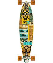 Sector 9 Discovery 38.5 Drop Through Longboard Complete