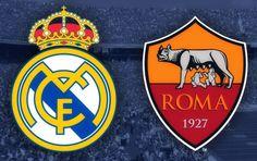 Real-Roma, assaggio di Champions League!