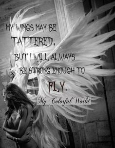 Tattoo Frases Inspiration Wings 30 Ideas For 2019 - Tattoo Frases Inspiration Wings 30 Ideas For 2019 - True Quotes, Motivational Quotes, Inspirational Quotes, Qoutes, Encouragement, Ange Demon, Warrior Quotes, Dark Quotes, Wing Quotes