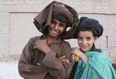 """""""A sweet friendship refreshes the soul.""""  ....Afghan boys"""